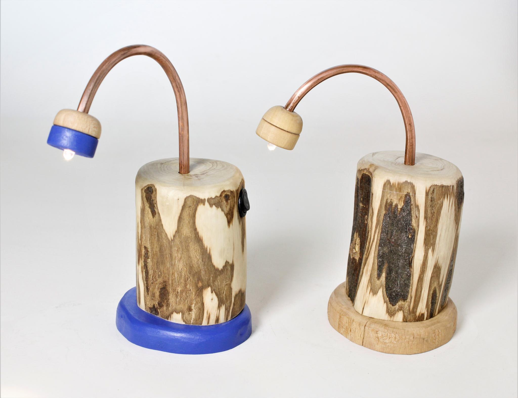 MINI FOREST LAMP 1